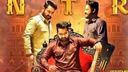 jai Lava Kusa Day 2 collection, Jr NTR's