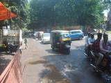 जमशेदपुर में दो अक्तूबर तक दोपहर 12 बजे के बाद नहीं चलेंगे भारी वाहन