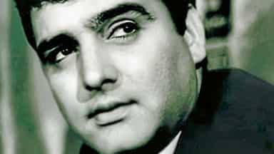 birthday wishes to Feroz Khan