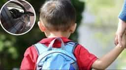 तपती धूप के बीच तीन साल के बच्चे को कार में लॉक करके पब चला गया पिता और फिर...