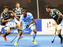 Asia Hockey Cup