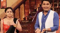 kapil sharma and sumona chakravarti