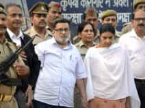 Rajesh, Nupur Talwar walk free after 4 years in jail