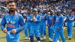 ODI रैंकिंग: टीम इंडिया को फिर मिल सकता है नबंर वन का ताज, बस...