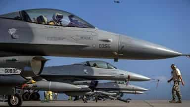 Air Force could recall as many as 1,000 retired pilots to address serious shortage