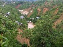 landslides in Bangladesh
