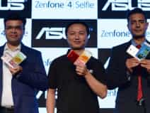 Smartphone Launches