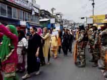 Demand of Gorkhaland