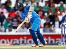 India crush Bangladesh by 240 runs