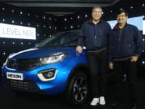 Tata Motors new suv Nexon launch
