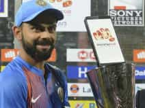 India sweep Sri Lanka in all formats
