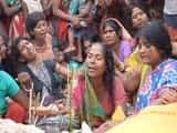 हरनौत बस हादसा : शेखपुरा के पांच लोगों की हुई मौत