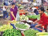 Retail Inflation on new low