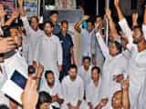 tejashwi yadav agitation
