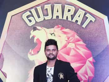 गुजरात लायंस के कप्तान बने रैना