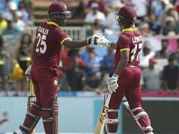 पहले T20 में हारा भारत