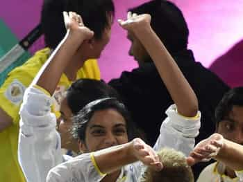 PBL: सिंधु की टीम बनी चैंपियन
