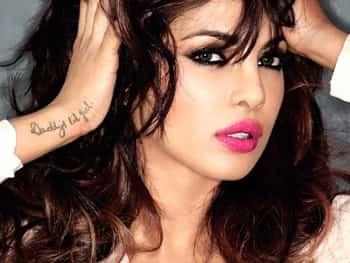 मोस्ट ब्यूटीफुल वुमन:प्रियंका बनीं दुनिया की दूसरी सबसे खूबसूरत महिला