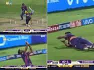 IPL: इस 'ड्राप्ड कैच' ने राइजिंग पुणे सुपरजायंट के मुंह से छीनी जीत