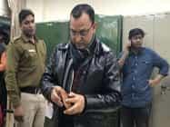 दिल्ली: सफदरजंग अस्पताल से पकड़ा गया 10वीं पास 'मुन्नाभाई MBBS'