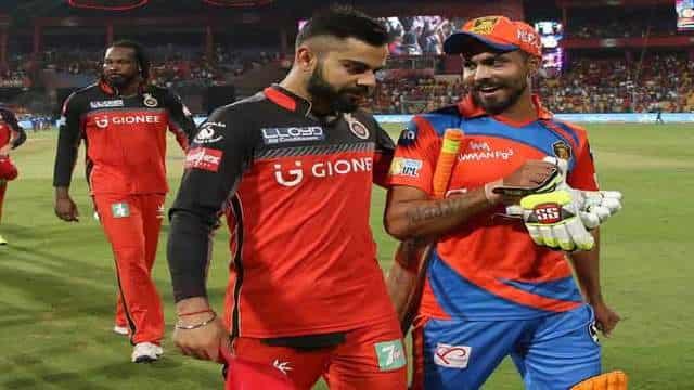 IPL: RCB कप्तान विराट लगातार हार से परेशान, बोले- वापसी के लिए अब...