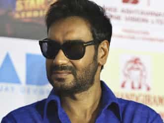 अजय देवगन
