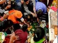 महाशिवरात्रि आज: शिवालयों में उमड़े श्रद्धालु,इस मुहूर्त पर करें पूजा