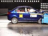 क्रैश टेस्ट में टाटा जेस्ट को मिले 4-स्टार, जानिए कितनी सेफ है ये कार