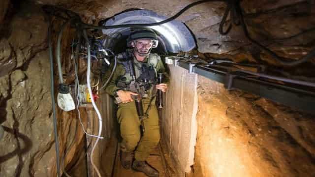 आतंकियों से निपटने के लिए भारत खरीदेगा Tunnel Detection System