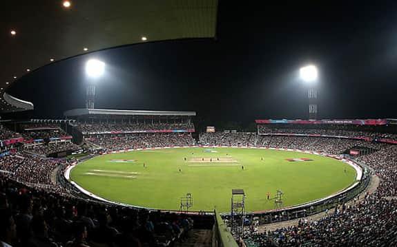 ईडन गार्डन, कोलकाता