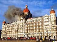 मुम्बई में आतंकी हमला खुफिया नाकामी का नतीजा