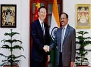 सीमा विवाद पर भारत-चीन के बीच हुई अहम बातचीत