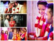 दिनेश कार्तिक-दीपिका ने अब की हिन्दू रीति-रिवाज से शादी, देखें PHOTOS