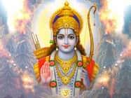 श्रीराम जी की आरती- आरती कीजै रामचन्द्र जी की...