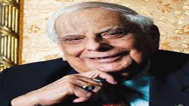 1971 के भारत-पाक युद्ध के हीरो लेफ्टिनेंट जनरल जैकब का निधन