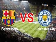 बार्सिलोना और लेस्टर 3 अगस्त को स्टॉकहोम में भिड़ेंगे