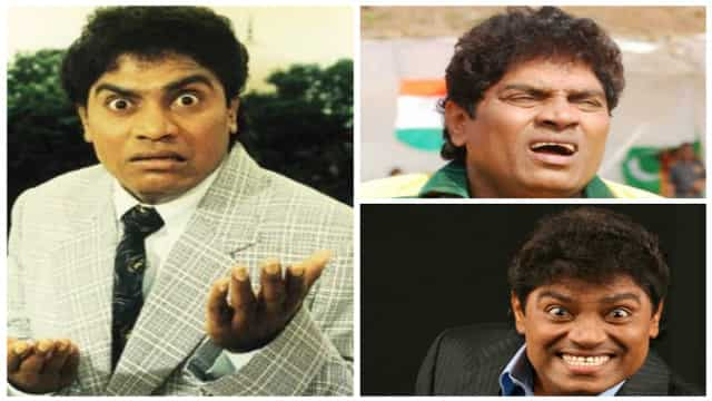 Johnny Lever Birthday Special Watch His Best Comedy Scenes