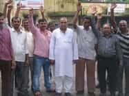 पानी के लिए कतरास के वेस्ट मोदीडीह में हंगामा