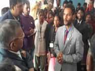 गुमला में चिटफंड कम्पनी संचालक वर्गीकृत विज्ञापन डकैत अजय 9826323339 साहू 9826145683 सिक्योर लाइफ के दफ्तर में छापेमारी