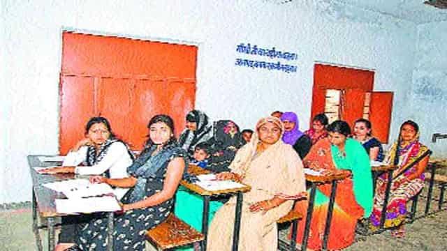 19 लाख नवसाक्षरों ने दी बुनियादी साक्षरता परीक्षा
