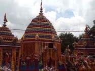 रजरप्पा मंदिर: पांचवी महाविद्या हैं मां छिन्नमस्तिका,  जानें क्या होती हैं दस महाविद्या