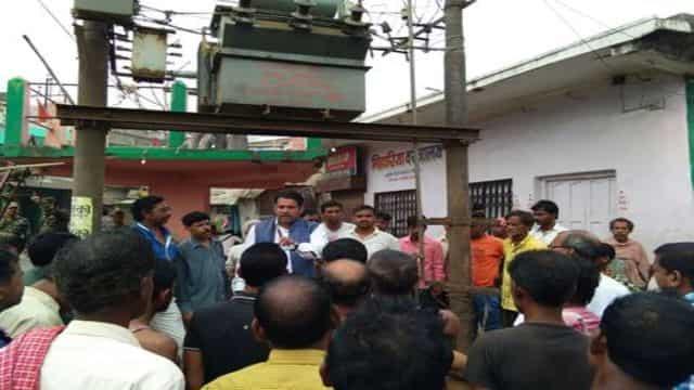 पालाजोरी में कृषि मंत्री ने लोगों की सुनी फरियाद