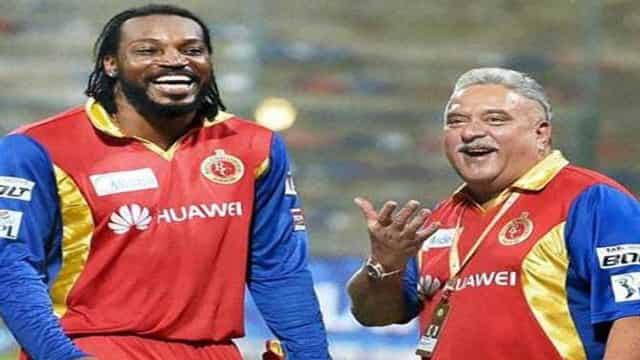 IPL:जमानत मिलने के बाद माल्या का गेल को ट्वीट,पढ़ें क्या था उसमें खास