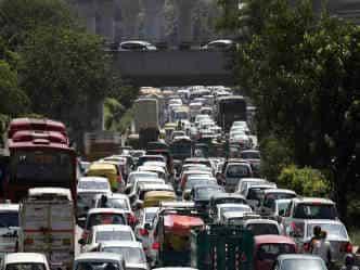 घर से एयरपोर्ट पहुँचने के मामले में फिसड्डी है दिल्ली