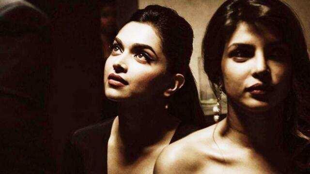 प्रियंका से तुलना नस्लवाद से कम नहीं: दीपिका  मुझे प्रियंका चोपड़ा समझ लेना किसी नस्लवाद से कम नहीं-दीपिका Deepika Padukone  Priyanka Chopra 1494034728