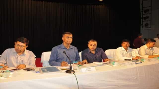 पटना में 78 केन्द्रों पर होगी सिविल सेवा प्रारंभिक परीक्षा