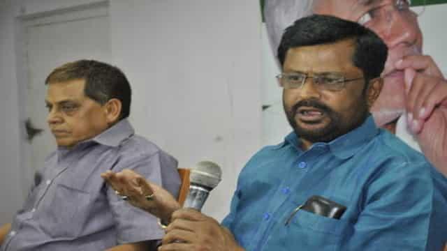 भाजपा की तरह कदाचार को शिष्टाचार नहीं मानती नीतीश सरकार