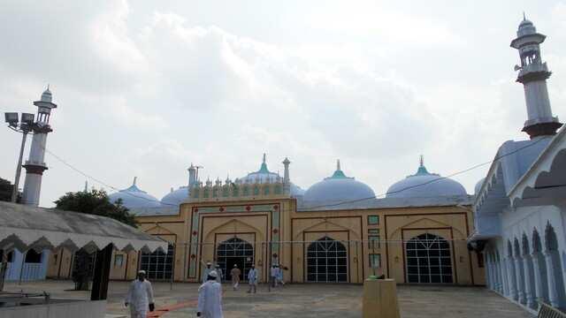 मस्जिदों से तालीम के लिए किया जाएगा जागरूक