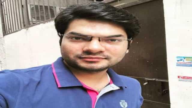 महराजगंज से पढ़े लिखे पंकज मिश्रा को आईएएस परीक्षा में 414 वीं रैंक