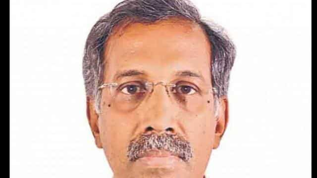 S Srinivasan Senior Tamil Journalist